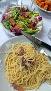 spaghetti WEB