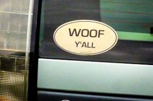 Woof WEB